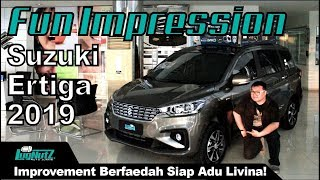 Video LMPV Anti Sunat Sunat Club! - Suzuki Ertiga Improvement 2019 FUN IMPRESSION | LugNutz Indonesia MP3, 3GP, MP4, WEBM, AVI, FLV Maret 2019