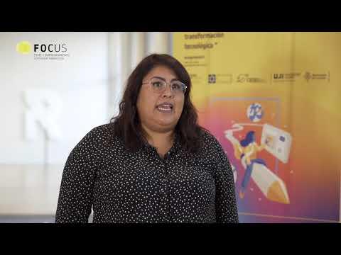 Focus Pyme Congreso Tech - Entrevista a Silvana Yrigoyen, Doublethink[;;;][;;;]