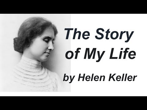 The Story of My Life Audiobook by Helen KELLER |  Audiobook with subtitles