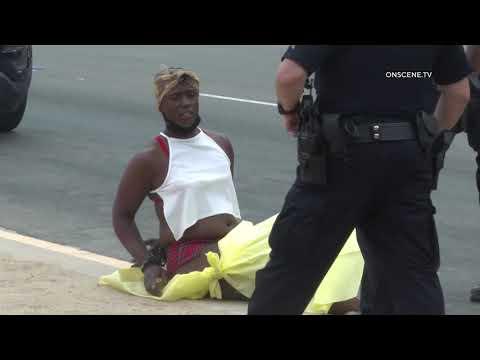 San Diego: Rape Suspect Detained 10092020