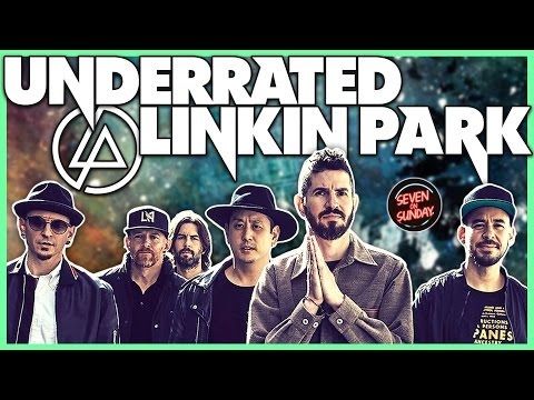 10 Super UNDERRATED Linkin Park Songs (видео)