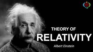 Theory Of Relativity - Audiobook by Albert Einstein