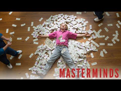 Masterminds (TV Spot 7)