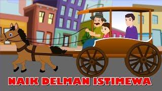 Download lagu Naik Delman Istimewa Lagu Anak Tv Riding A Horse Mp3
