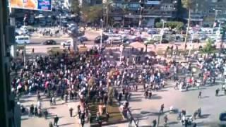 Protest in Egypt - Jan 28, 2011(NEW).flv http://aljazeeranews.tk/