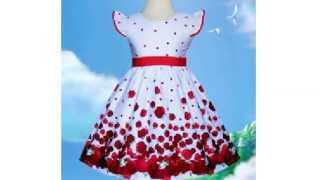 Every mom desires to find beautiful and exciting designer frocks for babies! Check out the latest trending designs for 2014 in this video!  Do not forget to subscribe and share this videos with your friends too!