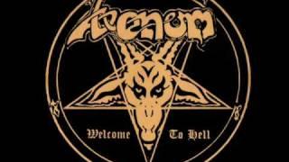 Venom - Witching Hour