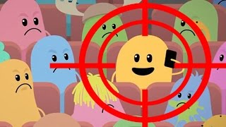 Video Dumb Ways To Die New Update! Funny Ways To Die In Movie Theater - All Win | Fail Compilation MP3, 3GP, MP4, WEBM, AVI, FLV Juni 2019