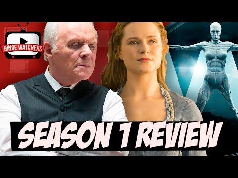 WESTWORLD Season 1 Review (Spoiler Free!)