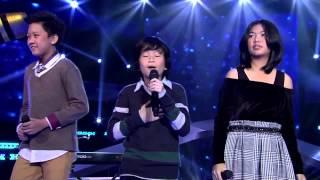 The Voice Kids Thailand - Battle Round - 16 Mar 2014 - Break 5