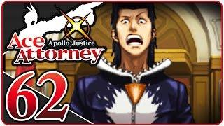 Gewusst wie! - Apollo Justice: Ace Attorney - Part 62