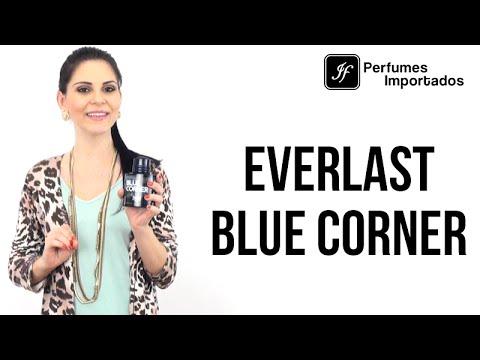 Everlast Blue Corner Masculino