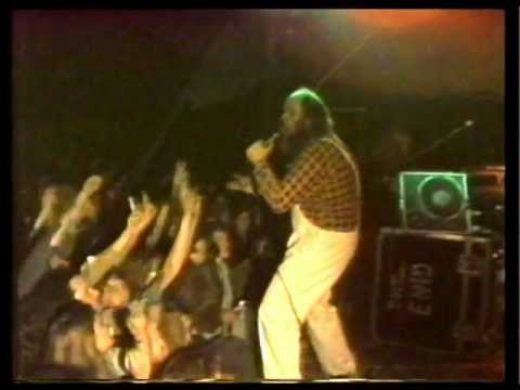 Enid - Wild Thing - (Live at Stonehenge Free Festival, UK, 1984)