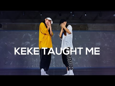 Brooklyn Queen - KeKe Taught Me / Choreography by SuJi