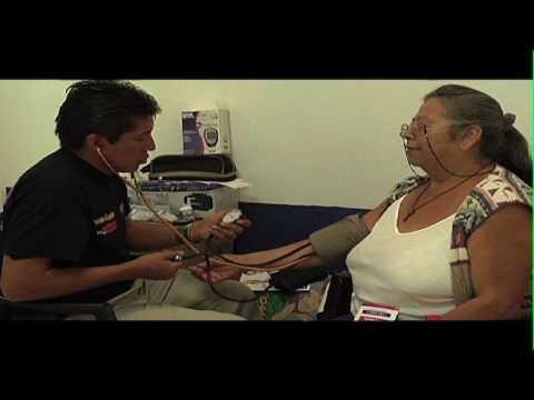 Servicios de salud al alcance de todos