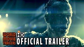INFINI Official Trailer (2015) - Australian Sci-Fi Thriller Movie HD