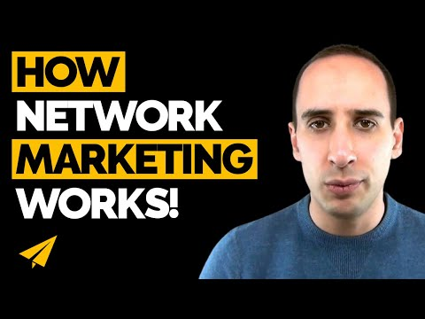 Network Marketing Opportunities - Is Network Marketing your best career move? Ask Evan