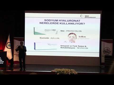 Dr. Ercan VARLIBAŞ - 19.UKUBK - Açılış Konuşması