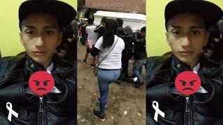 CHACALON JR 2017  SIEMPRE TE AMARE ULTIMO ADIÓS A RANDY AutorComp Carlos Calderón