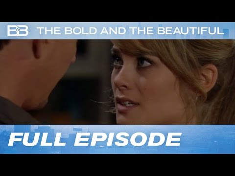 The Bold and the Beautiful / Full Episode 6812