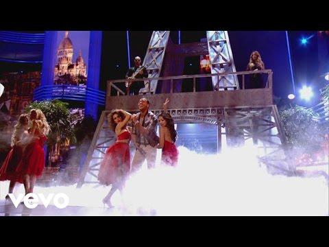 Odio / Propuesta Indecente Medley Live