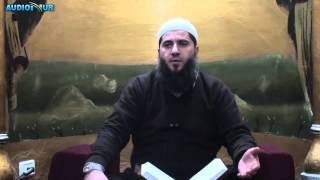 Komentimi i sures Kalem pj 5 - Hoxhë Muharem Ismaili