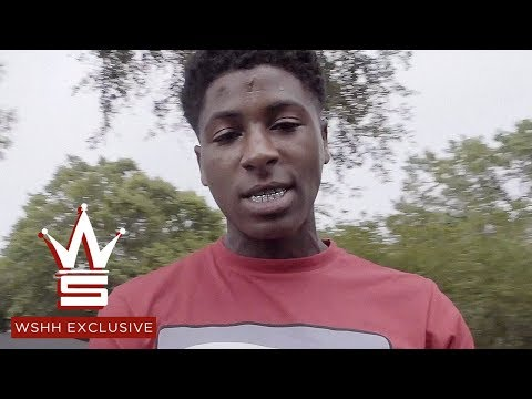 "NBA OG 3Three Feat. YoungBoy Never Broke Again ""Moving On"" (WSHH Exclusive - Official Music Video)"