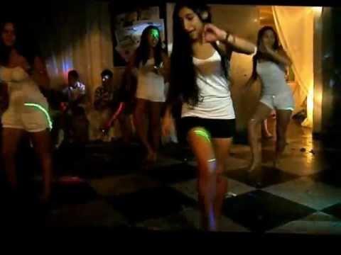 Coreografía LIMBO -Daddy Yankee. 15 Maru.