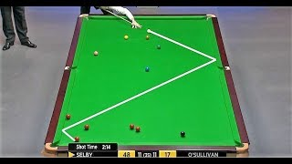 Video Selby V  O'Sullivan FINAL Fr23 2014 World Champ [HD1080p] MP3, 3GP, MP4, WEBM, AVI, FLV Agustus 2019