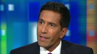 Medical Marijuana Dr. Sanjay Gupta, CNN Chief Medical Correspondent