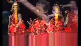 Cùng nhảy nào các bạn ơi !   Thiếu nhi Việt Nam
