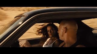 Nonton Fast and Furious 7 Dubai Full Car Racing scene Film Subtitle Indonesia Streaming Movie Download