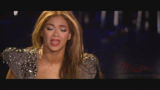 Beyonce - Resentment !!! Her Best Live Song EVER !!!