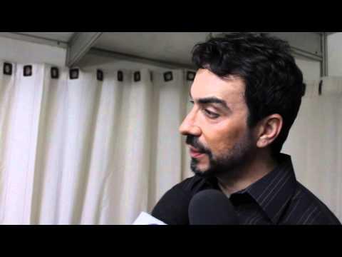 Entrevista com Padre Fábio de Melo em Parnaíba - Extra Parnaíba (www.extraparnaiba.com)