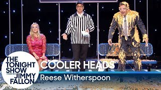 Video Cooler Heads with Reese Witherspoon MP3, 3GP, MP4, WEBM, AVI, FLV Agustus 2019