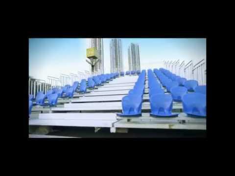 TransStadia, The Arena, We build world class stadium