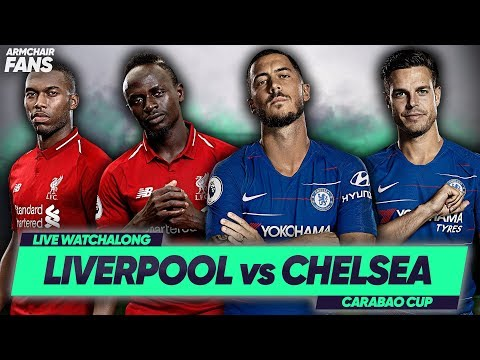 Video: Liverpool 1 - 2 Chelsea | Eden Hazard STUNNER Shocks Klopp | #FanHour Special