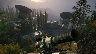 Nonton 8 Minutes Of New Sniper Ghost Warrior 3 Gameplay Film Subtitle Indonesia Streaming Movie Download