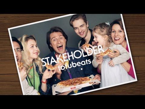 tofubeats「STAKEHOLDER」スポット映像