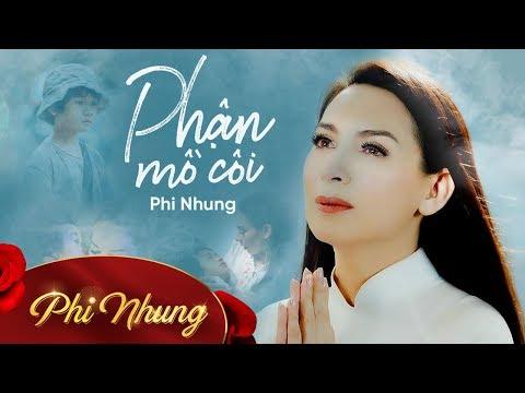 Phận Mồ Côi - Phi Nhung (Lyric Video) - Thời lượng: 6:32.