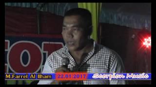 Scorpion Music Palembang__Bunga Hati__Voc Sandy