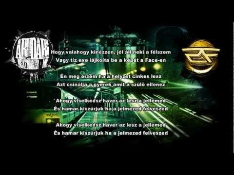 Abudabi feat. Zajos Frekvencia - Nézd