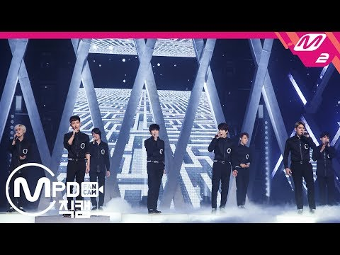 Junior - [Fan cam / 직캠] 141023 ch.MPD SUPER JUNIOR - 백일몽 / full ver. M COUNTDOWN COMEBACK STAGE!! You can watch this VIDEO only on YouTube ch.MPD.