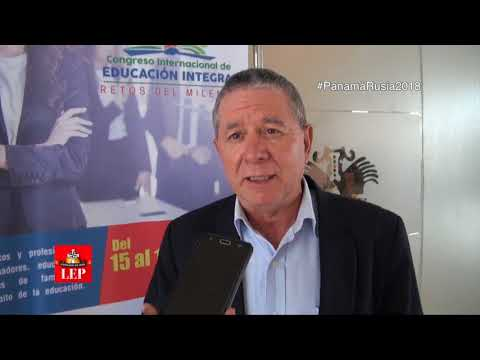 Panamá sede del congreso internacional de la educación integral