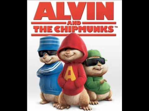 Alvin And The Chipmunks - How Do I Breathe