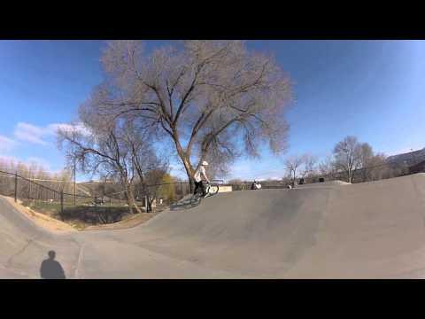 rifle skate park edit