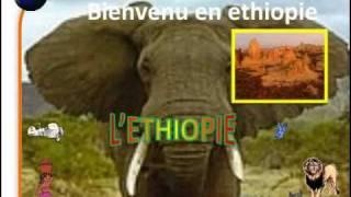 L'etiopie
