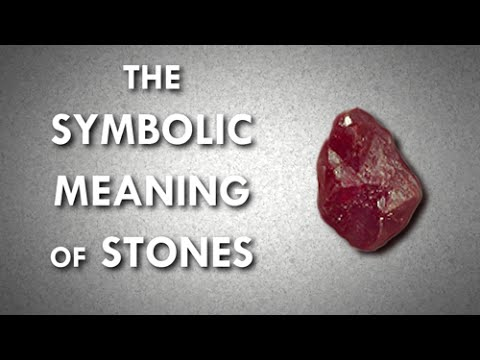 The Language of Dreams, Stones