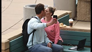 Video Will You Pretend To Be My Girlfriend? MP3, 3GP, MP4, WEBM, AVI, FLV Maret 2019