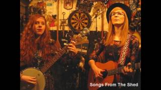 Endless Road - Songs From The Shed
